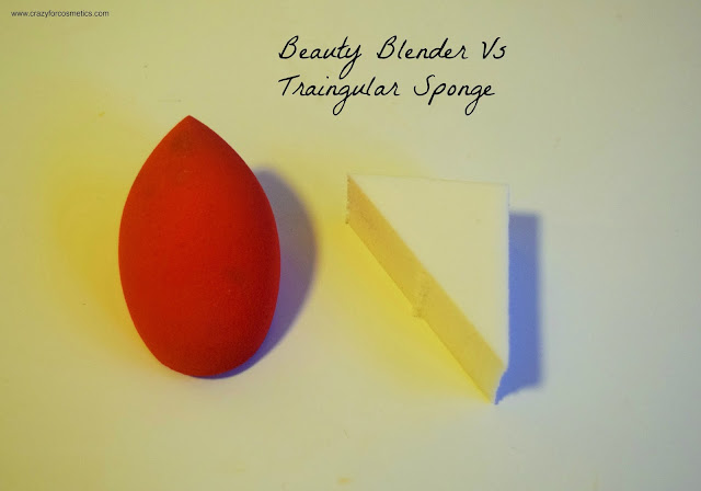 Beauty Blender Dupe in Singapore