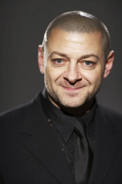 Badboys Deluxe Andy Serkis - Thespian