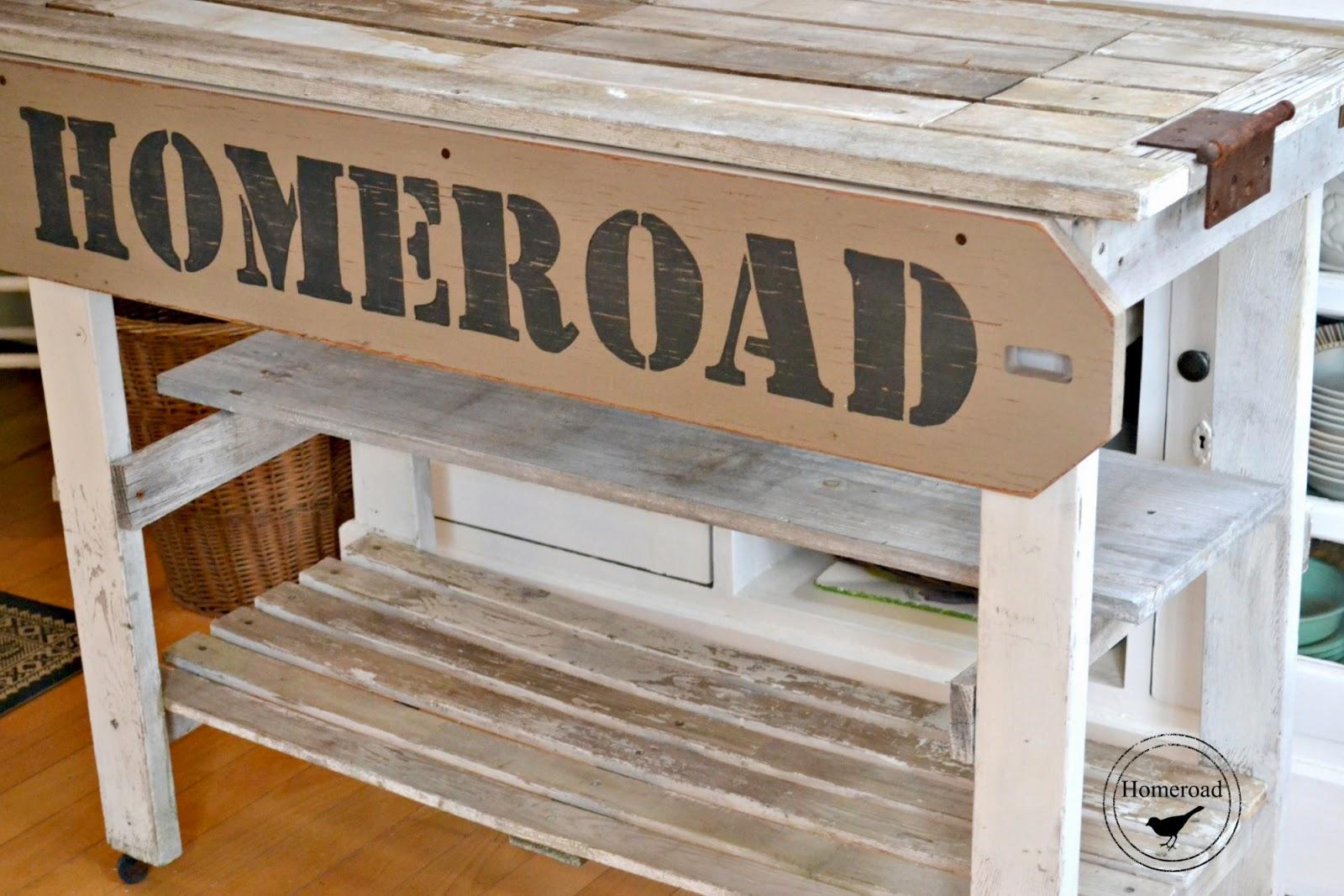homeroad coffee table www.homeroad.net