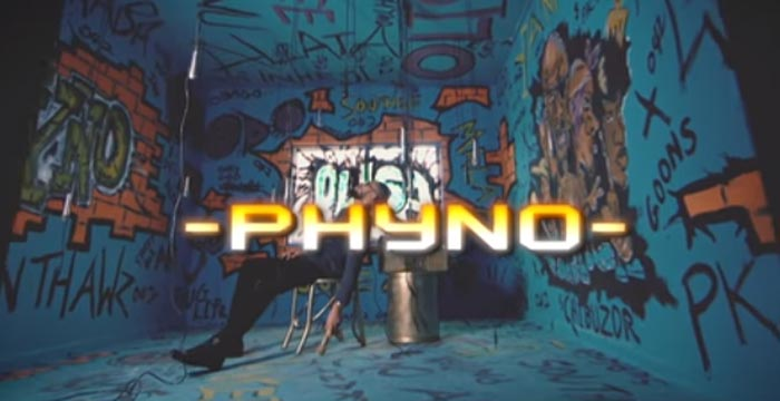 [Music video] Phyno - E Sure For Me (Olisa Doo)