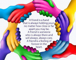 Happy National Friendship Day 2017 HD Images, 3D GIFs, JPG Cover Pics For FB Whatsapp