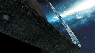 La estructura Ringworld