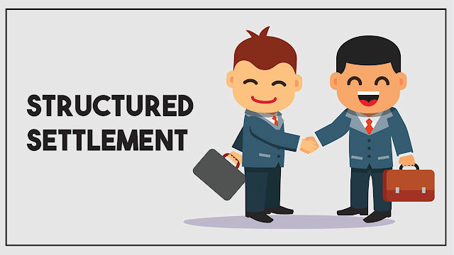 What is Structured Settlement and how does it work