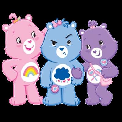 Cute Baby Attitude Wallpaper Cartoon Characters Care Bears
