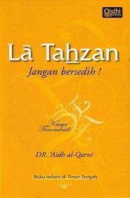 Ebook Islami La Tahzan Karya Dr. Aidh Al-Qarni | Ebook Pdf, Ebook Terjemahan, E-Kitab, Baca Online