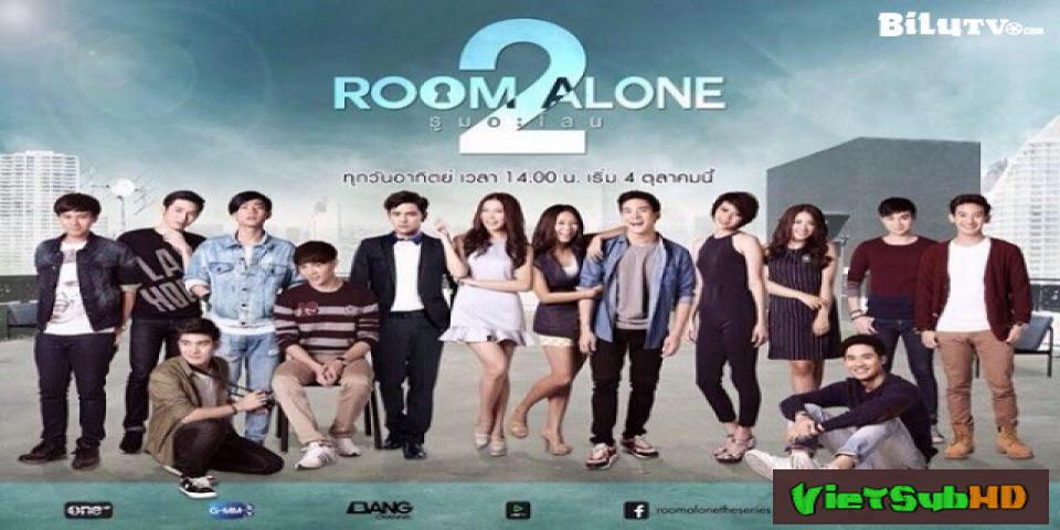 Phim Phòng Riêng 2 Tập 6 VietSub HD | Room Alone 2 2016