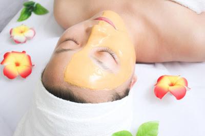 Cách đắp mặt nạ trị nám tàn nhang vào lúc nào?