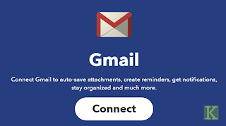 gmail-connect-ifttt