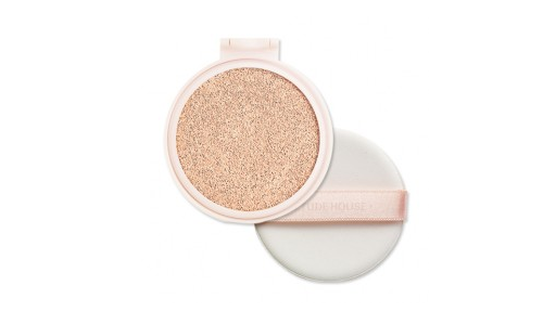 Real Powder Cushion SPF50+ PA+++ (Refill)