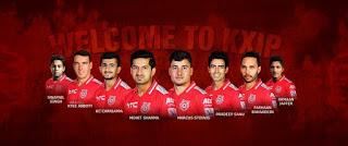IPL9 2016, KXIP vs GL, Match No. 3: Likely XI for Kings XI Punjab