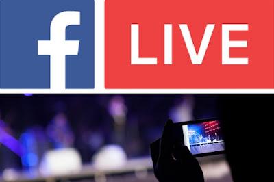 فيسبوك تشدد قواعد البث الحي
