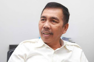Wagub Ishak Mekki Matangkan Persiapan Sosialisasi GT-PPTPPO Sumsel