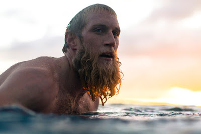 Hipster Surf Beard Bacteria