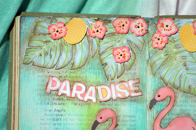 Escape to Paradise_Art Journal Pages_Denise_28 Jul_03
