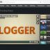 BlogTube Responsive Plantilla Vídeo Blogger Profesional