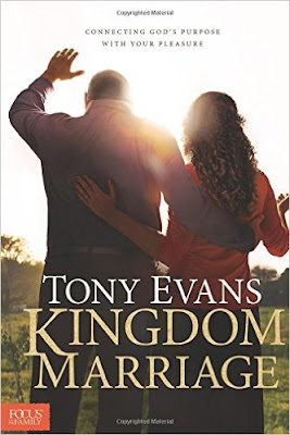 Kingdom Marriage: Connecting God's Purpose With Your Pleasure PDF