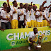 Aduana to face Libyan side Al Tahaddy in CAF Champions League