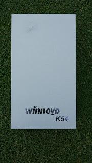 Winnovo k54