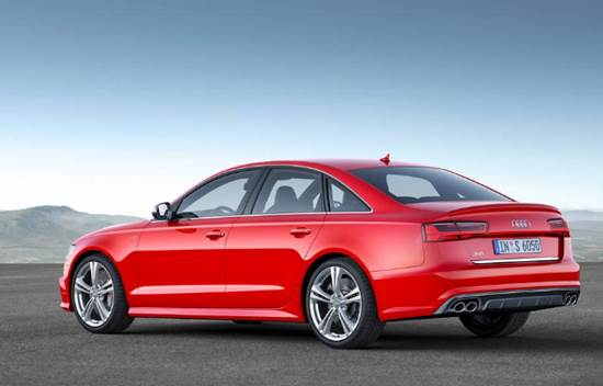 Audi A4 2017 Specs >> 2019 Audi A4 Redesign and Price Range