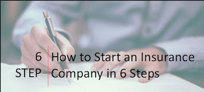 How to Start an Insurance Company in 6 Steps
