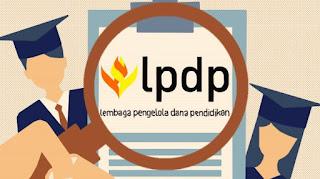Telah Dibuka Beasiswa LPDP 2018