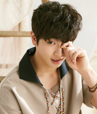 Jinwoon marriage not dating 5