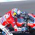 Dovi Tercepat FP1 MotoGP Spanyol 2018