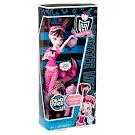 Monster High Draculaura Dead Tired Doll