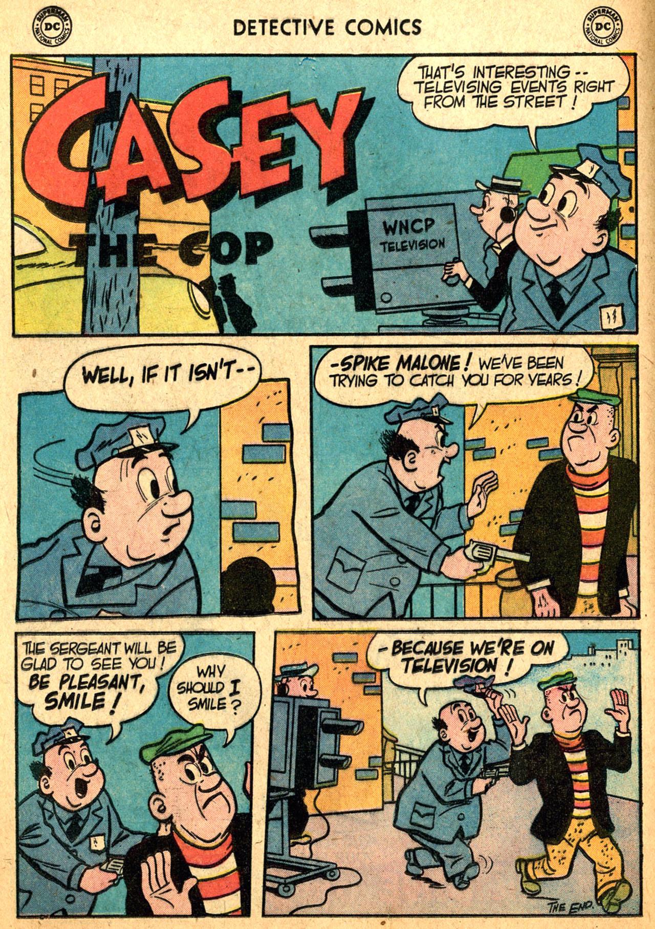 Detective Comics (1937) 251 Page 15