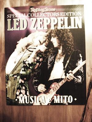 Rolling Stone Led Zeppelin