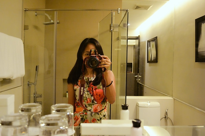 F1 Hotel Manila Staycation and Review