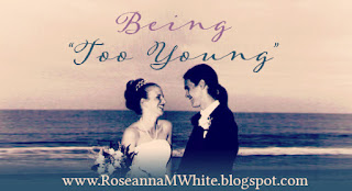 http://roseannamwhite.blogspot.com/2016/06/thoughtful-about-being-too-young.html