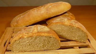 Pan rápido para principiantes
