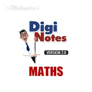 Digi Notes : Maths