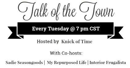 Talk Of The Town Party #91