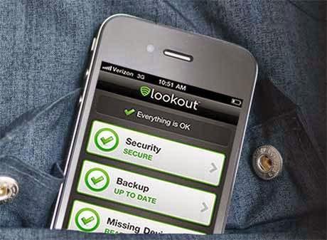 Tips Menjaga Keamanan Data di Ponsel