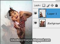 cara menciptakan imbas kertas robek pada foto dengan photoshop cara menciptakan imbas kertas robek pada foto dengan photoshop