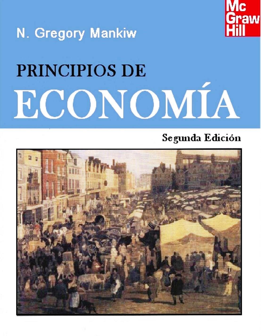 Principios de Economía, 2da Edición – N. Gregory Mankiw