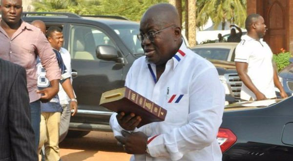 NPP begins 21-day fasting and prayers for December elections