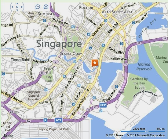 Asian Civilisations Museum Singapore Location Map,Location Map of Asian Civilisations Museum Singapore,Asian Civilisations Museum Singapore accommodation destination attractions hotels map reviews photos pictures
