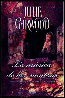 Música de las Sombría – Julie Garwood