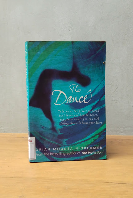 THE DANCE, Oriah Mountain Dreamer