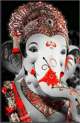 ganesha hd new wallpapers