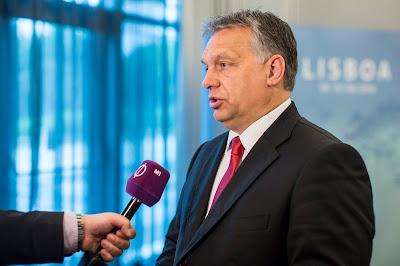 Orbán Viktor, Schengen 2.0-terv, menekültválság, migráció, menekült-kvótarendszer,