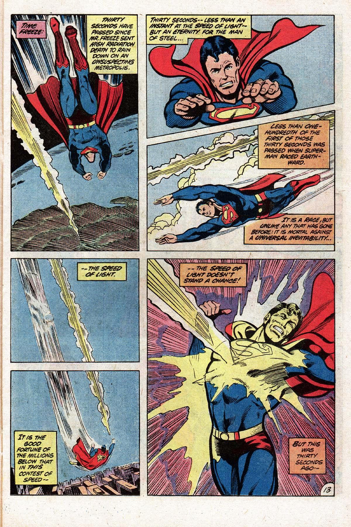 Read online World's Finest Comics comic -  Issue #275 - 15