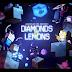 Hora de Aventura x Minecraft: Diamantes e Limões [1080p] [Dual]