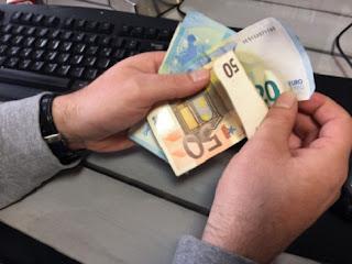 Συντάξεις: Κάτω από 500 ευρώ το μήνα για 1.200.000
