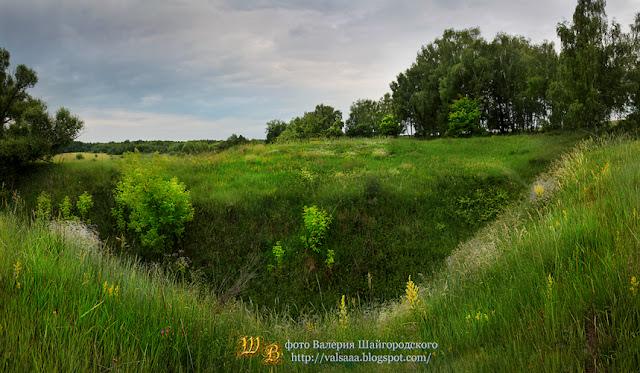 Черниговские пейзажи
