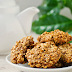 Health Oatmeal Cookies