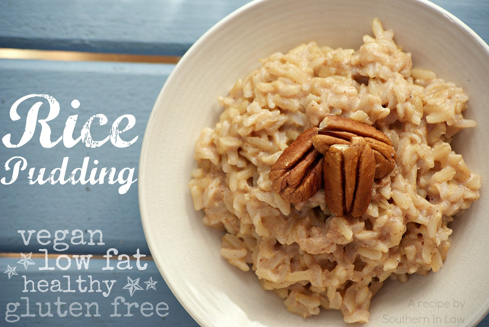 Southern In Law Recipe Quick And Easy Stovetop Rice Pudding